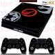 Vinilo PS4 PRO 4K Star Wars Battlefront Edicion Limitada