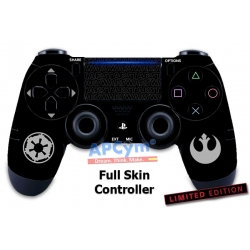 Vinilo para Mando PS4 Star Wars Battlefront Ed. Especial