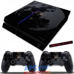 Vinilo Playstation 4 Final Fantasy XV Special Edition