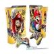 Vinilo Xbox Fat Modelo Mario Bros