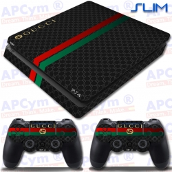 Vinilo PS4 Slim Decorativo Cool