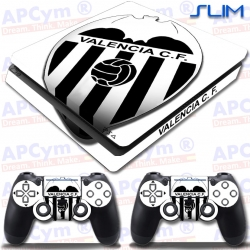 Vinilo PS4 Slim Amunt