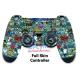 Vinilo PS4 PRO 4K Green Back