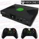 Vinilo Xbox One X Classic Model