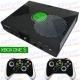 Vinilo Xbox One Slim Classic