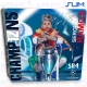 Vinilo PS4 Slim Sergio 12 Champions