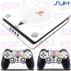Vinilo PS4 Slim Retro Dreamcast