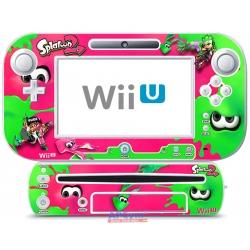 Vinilo Wii U Splatoon 2