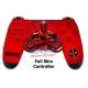 Vinilo para Mando PS4 Deadpool