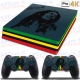 Vinilo PS4 PRO 4K Bob Marley