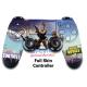 Vinilo para Mando PS4 Fortnite