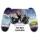Vinilo Playstation 4 Fortnite