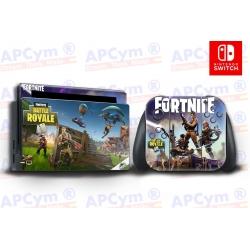 Vinilo Nintendo Switch Fortnite