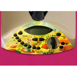 Vinilo Panel Thermomix TM31 Campanilla