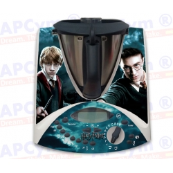 Vinilo Thermomix TM31 Harry Potter