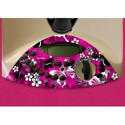 Vinilo Panel Thermomix TM31 Gothic Pink