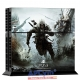 Vinilo Playstation 4 Fat Assassins Creed Scape