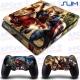 Vinilo PS4 Slim Vengadores