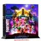 Vinilos para PS4 Fat Fortnite