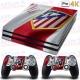 Vinilo PS4 PRO 4K Colchonera