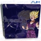 Vinilo para PS4 Slim Son Gohan