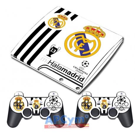 Vinilo PS3 Slim 13 Champions