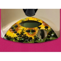 Vinilo Panel Thermomix TM31 Girasoles