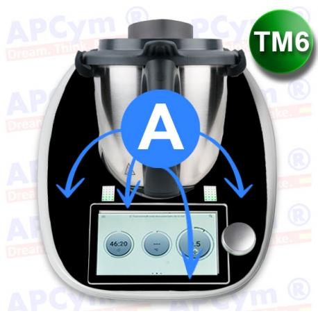 Personalizar Thermomix TM6