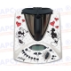 Vinilo Panel Thermomix TM31 Loving
