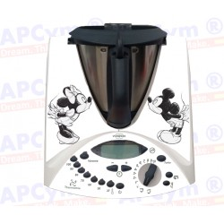 Vinilo Thermomix TM31 M&M