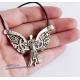 Collar Angel Dorado - The Mortal Instruments Ciudad de Huesos