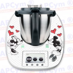 Vinilo Thermomix TM5 Loving Kingdom