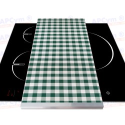 Vinilo para Tablas Thermomix Mantel Verde
