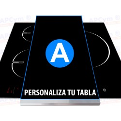 Personalizar Tabla Thermomix