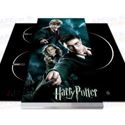 Vinilo para Tablas Thermomix Harry Potter