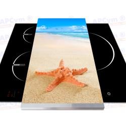Vinilo para Tablas Thermomix Estrella Playa