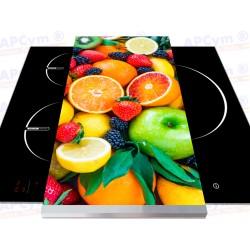 Vinilo para Tablas Thermomix Frutas Frescas