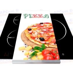Vinilo para Tablas Thermomix Pizza