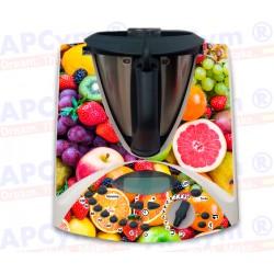 Vinilo Thermomix TM31 Frutas Frescas