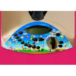 Vinilo Panel Thermomix TM31 Mario