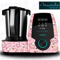 Vinilo para Mambo CECOTEC Pink Cat