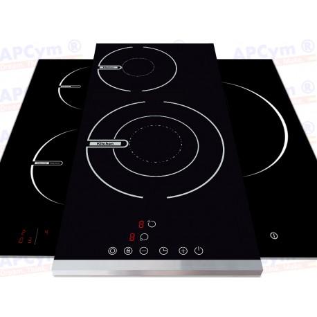Tabla + Vinilo + Ruedas para Robots de Cocina Vitroceramica