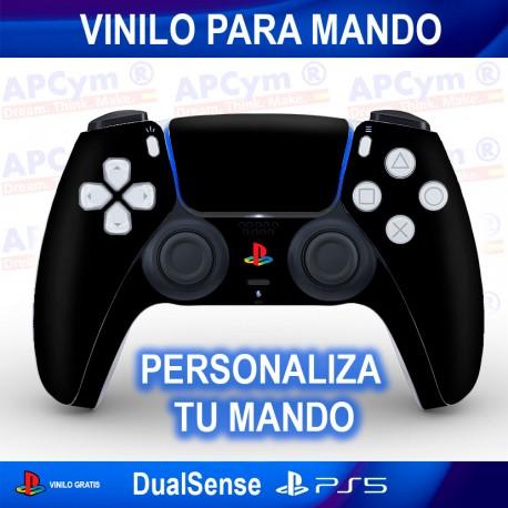 Personaliza tu Mando de PS5 Completo