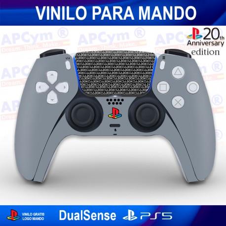 Vinilo para Mando PS5 Edición 20 Aniversario