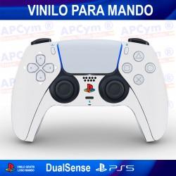 Vinilo para Mando PS5 Edición Ultimate Retro