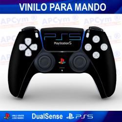Vinilo para Mando PS5 Retro PS2