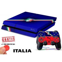 Vinilo Playstation 4 Italia
