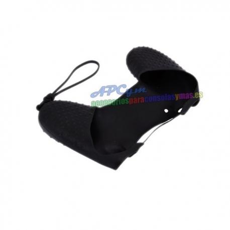 Funda de Silicona Playstation 4 Modelo Negro 2015