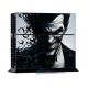 Vinilo Playstation 4 Modelo Joker Grease