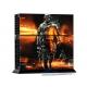 Vinilo Playstation 4 Modelo Battlefield